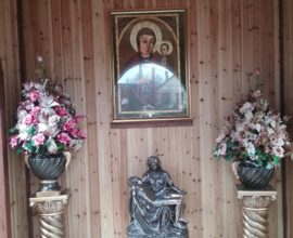 Our Lady of Mariapocs Shrine